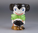 Rare 1930s Mickey Mouse Egg Cup