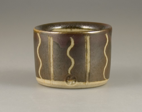 Bernard Leach St Ives Pottery Eggcup (Sold)
