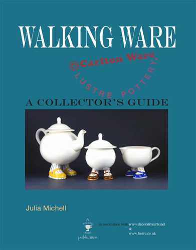 WALKING WARE A COLLECTOR'S GUIDE